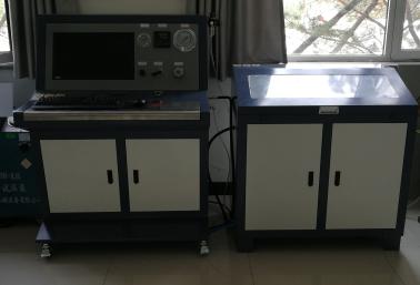液密试验机