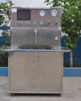 油冷器干检试验台-油冷器干式检测试验台