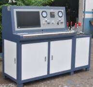 油箱盖气密性试验仪