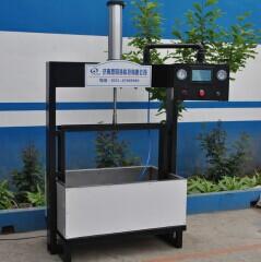 铸造件(铝、铁)气密性检测机