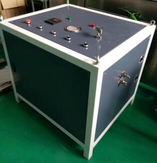 液压驱动氮气增压装置