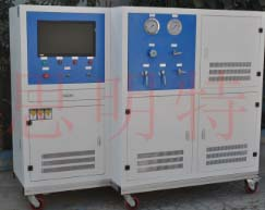 液压离合器分离轴承气压脉冲试验机