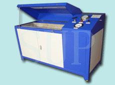金属管液压试验机